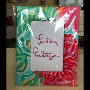 LILLY PULITZER💗Photo Frame